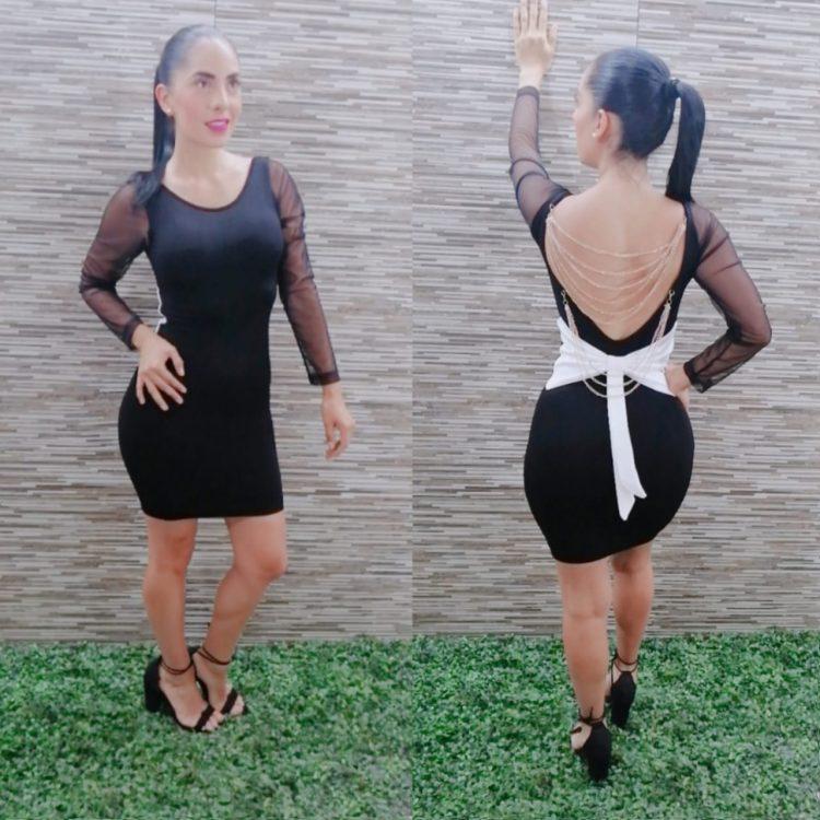 venta de vestidos para fiesta en mexico mayoreo